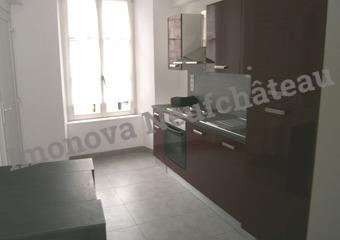 Location Appartement 1 pièce 37m² Neufchâteau (88300) - Photo 1