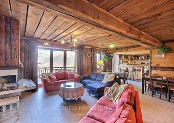 Sale House 15 rooms 292m² LA PLAGNE - Photo 1