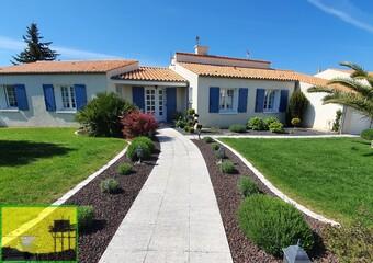 Vente Maison 5 pièces 132m² marennes - Photo 1