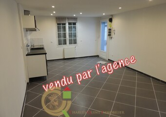 Sale House 2 rooms 45m² Étaples (62630) - photo