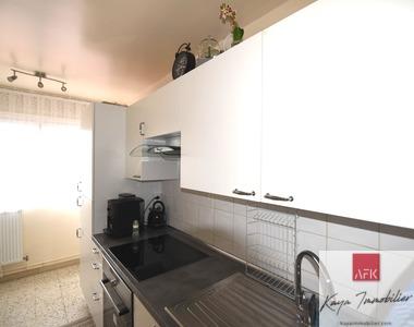 Sale Apartment 4 rooms 82m² Gaillard (74240) - photo