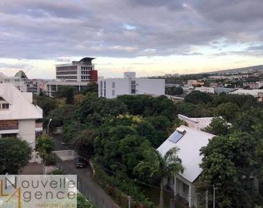 Vente Appartement 5 pièces 121m² Saint Denis - photo