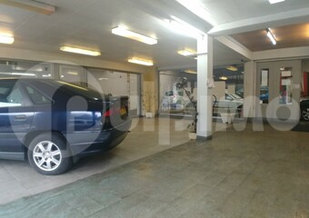 Vente Garage 1 800m² Hénin-Beaumont (62110) - photo