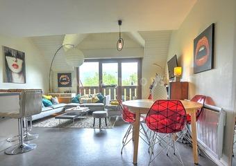 Vente Appartement 5 pièces 101m² La Roche-sur-Foron (74800) - Photo 1