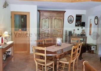 Vente Maison 6 pièces 197m² Bellevaux (74470) - Photo 1