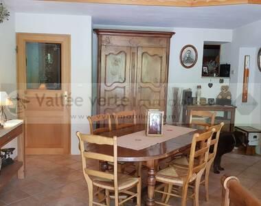 Vente Maison 6 pièces 197m² Bellevaux (74470) - photo