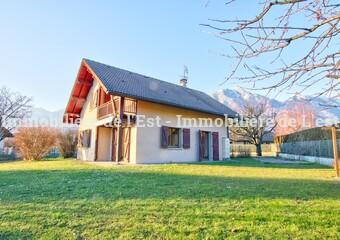 Vente Maison 4 pièces 96m² Gilly-sur-Isère (73200) - Photo 1
