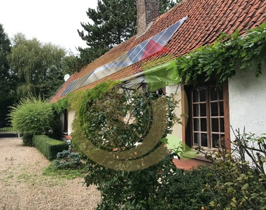 Sale House 6 rooms 100m² Campagne-lès-Hesdin (62870) - photo