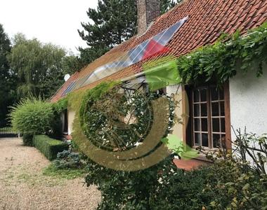 Vente Maison 6 pièces 100m² Campagne-lès-Hesdin (62870) - photo