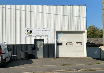 Location Local industriel 120m² La Gorgue (59253) - Photo 1