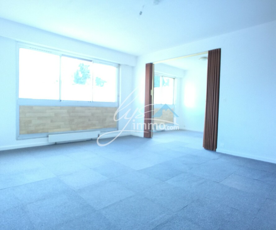 Vente Appartement 2 pièces 47m² Armentières (59280) - photo