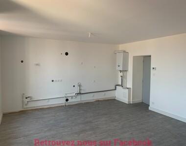Vente Appartement 4 pièces 73m² Romans-sur-Isère (26100) - photo