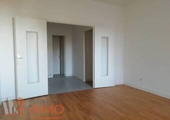 Vente Appartement 3 pièces 61m² Saint-Bonnet-le-Château (42380) - Photo 1