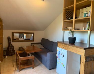 Vente Appartement 2 pièces 25m² Hirmentaz - photo