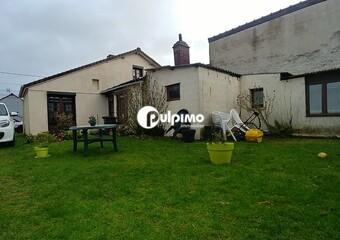 Vente Maison 8 pièces 105m² Montigny-en-Gohelle (62640) - Photo 1
