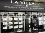 Vente Appartement 4 pièces 80m² Villeneuve-la-Garenne (92390) - Photo 14