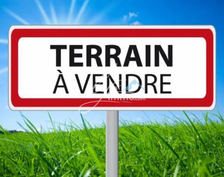 Vente Terrain 454m² Lestrem (62136) - photo