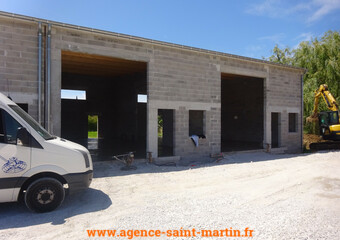 Location Local industriel 115m² Montélimar (26200) - Photo 1