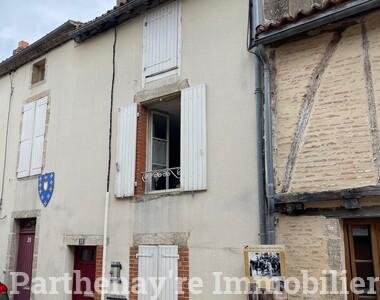 Vente Immeuble 4 pièces 144m² Parthenay (79200) - photo