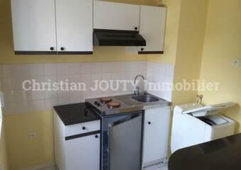 Location Appartement 1 pièce 27m² Gières (38610) - Photo 1