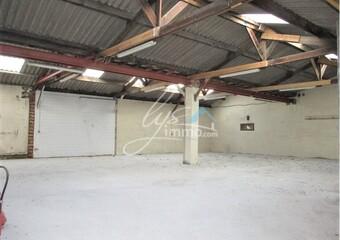 Location Local industriel 217m² Bailleul (59270) - Photo 1
