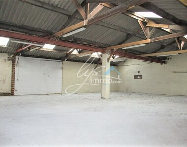 Location Local industriel 200m² Bailleul (59270) - photo