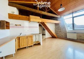 Location Appartement 2 pièces 39m² Alixan (26300) - Photo 1