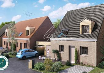 Vente Maison 4 pièces 90m² Orchies (59310) - Photo 1