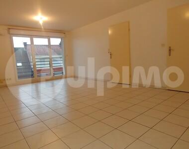 Location Appartement 3 pièces 75m² Lens (62300) - photo