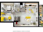 Vente Appartement 3 pièces 80m² Grésy-sur-Isère (73460) - Photo 2