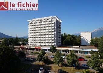 Location Appartement 4 pièces 72m² Meylan (38240) - Photo 1