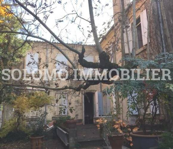 Vente Maison 20 pièces 800m² CREST - photo