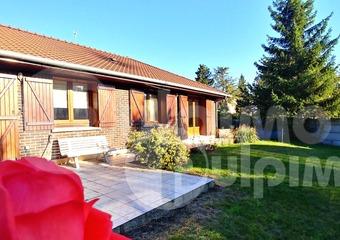 Vente Maison 6 pièces 120m² Loison-sous-Lens (62218) - photo