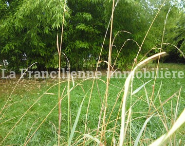 Vente Terrain 174m² Varreddes (77910) - photo