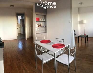 Location Appartement 3 pièces 61m² Valence (26000) - photo