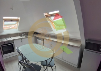 Vente Appartement 3 pièces 18m² Merlimont (62155) - photo