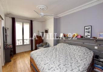Vente Appartement 5 pièces 105m² Asnières-sur-Seine (92600)