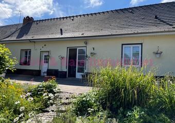 Vente Maison 5 pièces 133m² Lanchères - Photo 1