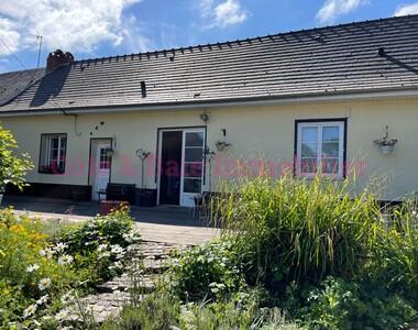 Sale House 5 rooms 133m² Lanchères - photo