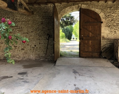 Vente Maison 10 pièces 300m² La Bâtie-Rolland (26160) - photo