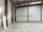 Location Local industriel 550m² Heyrieux (38540) - Photo 8
