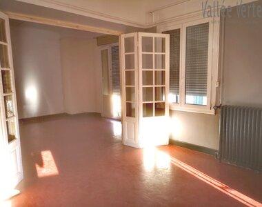 Vente Appartement 65m² Toulon (83000) - photo