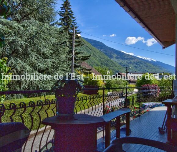 Vente Maison 8 pièces 252m² Albertville (73200) - photo