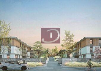 Vente Appartement 5 pièces 100m² Anthy-sur-Léman (74200) - Photo 1