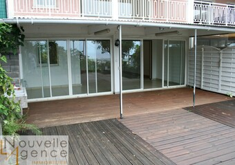 Location Appartement 3 pièces 90m² La Possession (97419) - photo