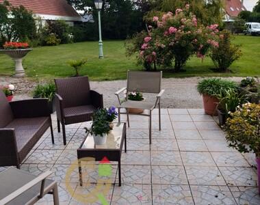 Vente Maison 6 pièces 170m² Cucq (62780) - photo