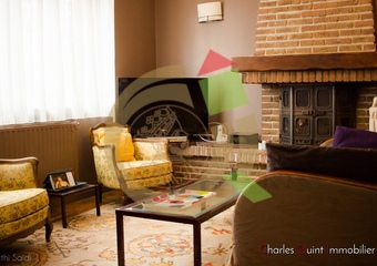 Vente Maison 5 pièces 117m² Ronchin (59790) - photo