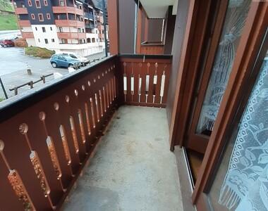 Location Appartement 35m² Habère-Poche (74420) - photo