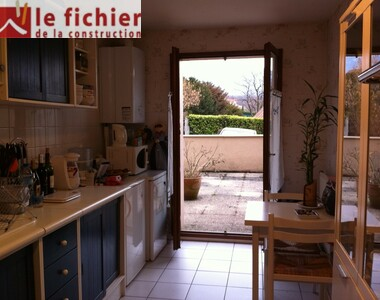 Vente Appartement 3 pièces 75m² Saint-Ismier (38330) - photo