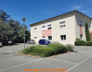 Vente Bureaux 69m² Montélimar (26200) - photo